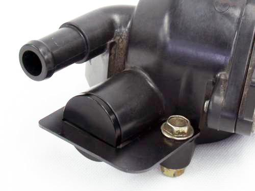 Hybrid Racing K-Series Thermostat Housing Plug & Bracket HYB-HHP-01-02