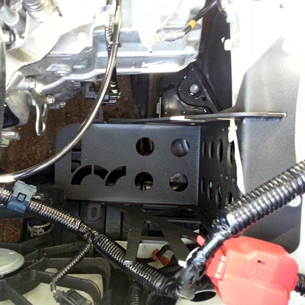 [SCHEMATICS_48IS]  Hybrid Racing Battery Relocation Bracket (06-11 Civic Si) | 2007 Civic Battery Wiring Harness |  | Hybrid Racing