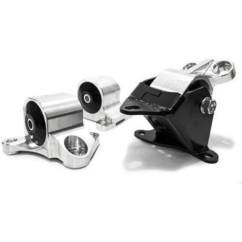Innovative Mounts - B/D Series BILLET REPLACEMENT Engine MOUNT KIT (96-00 CIVIC)