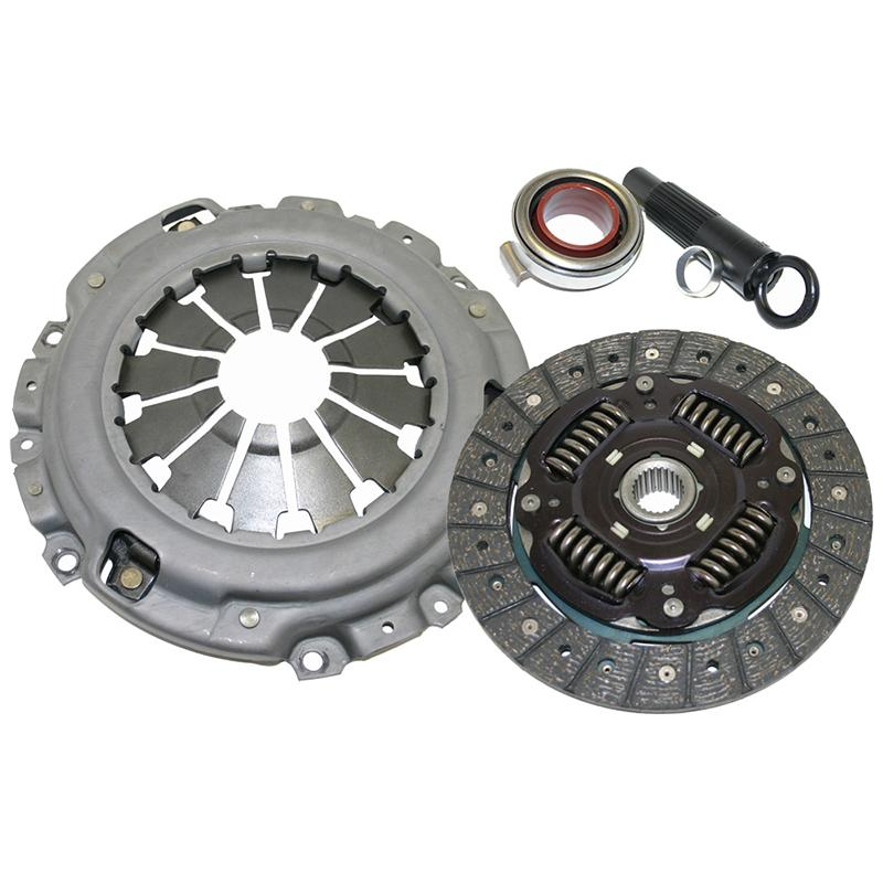 Competition Clutch - Stage 1 Gravity Clutch (K20A3/A4)