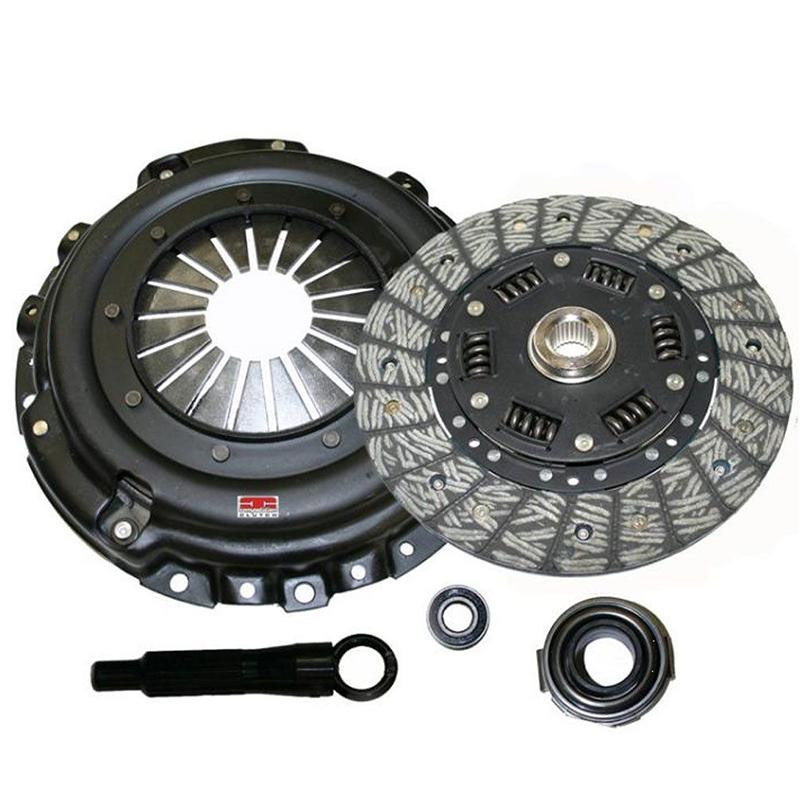 Competition Clutch - Stage 2 Street Series (K20A2/Z1/Z3) COC-8037-2100