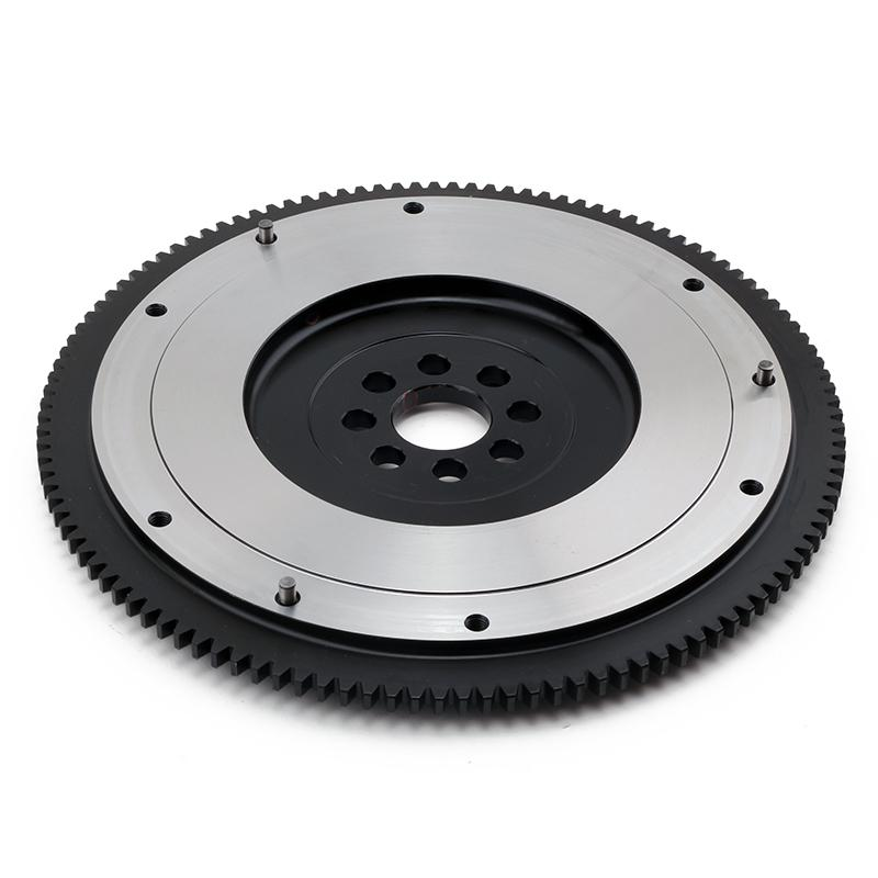 Competition Clutch - Forged Ultra Lightweight Steel Flywheel (K20A2/A3/Z1/Z3)