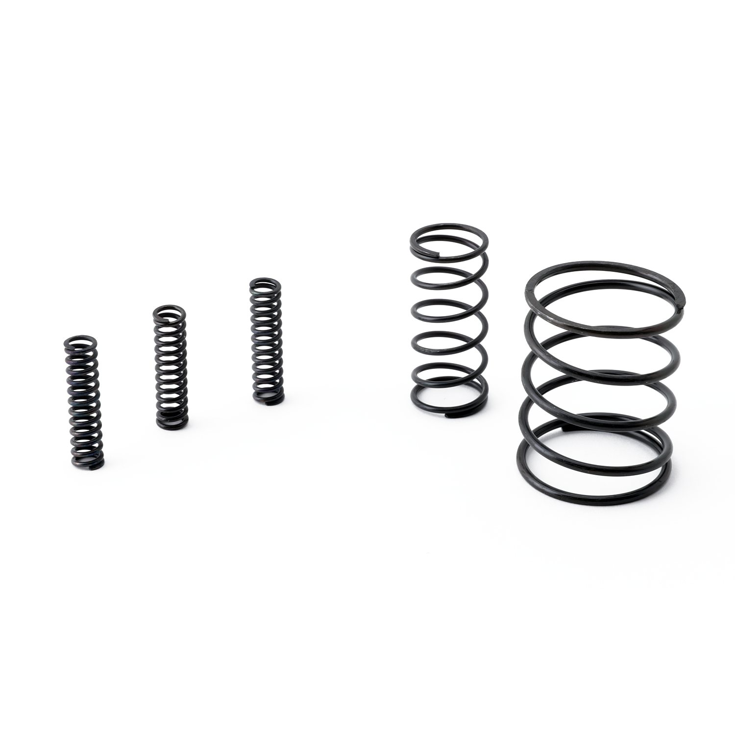 Hybrid Racing Heavy-Duty Gear Selector & Detent Spring Package