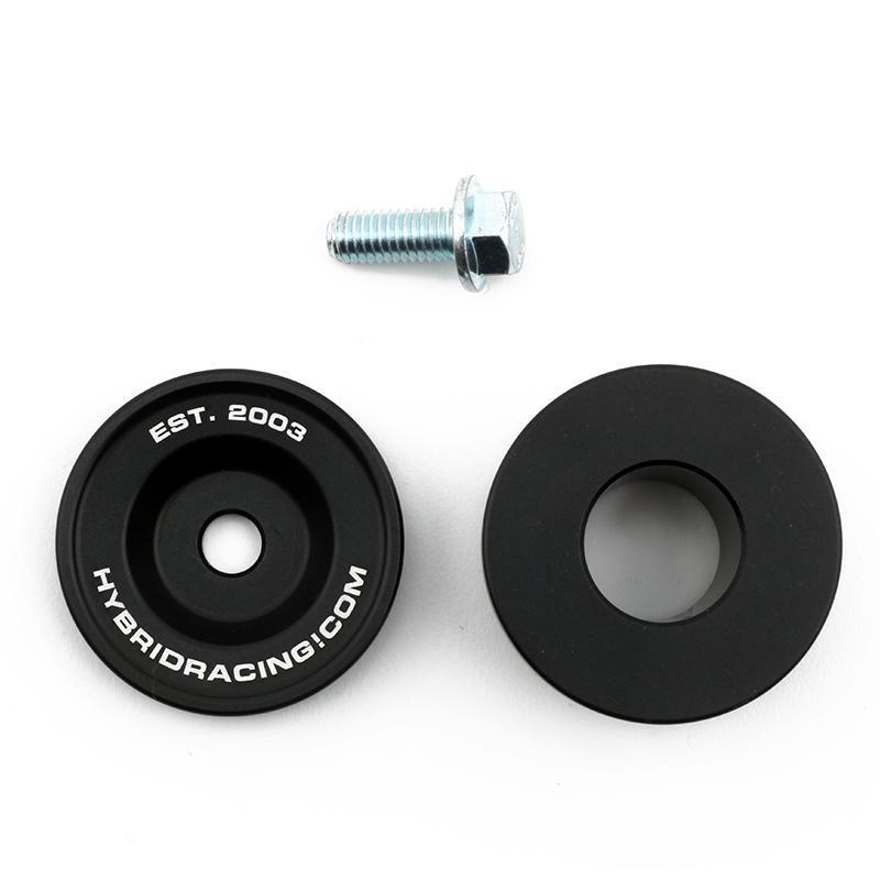 Hybrid Racing - Solid Shift Linkage Bushings (B & D-Series)