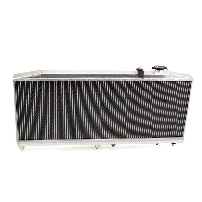 Hybrid Racing K-Swap Fullsize Radiator (92-95 Civic & 93-97 Del Sol w/ K-Swap) HYB-RAD-01-08