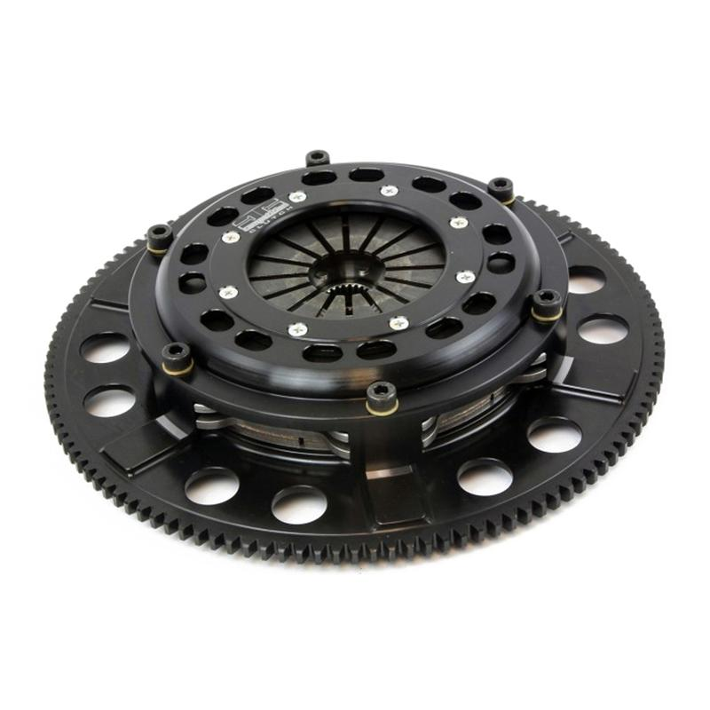 Competition Clutch - Rigid Twin Disc (K20A2/A3/Z1/Z3) COC-4-8037C