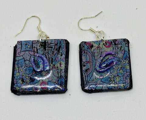 Boogie Woogie earrings