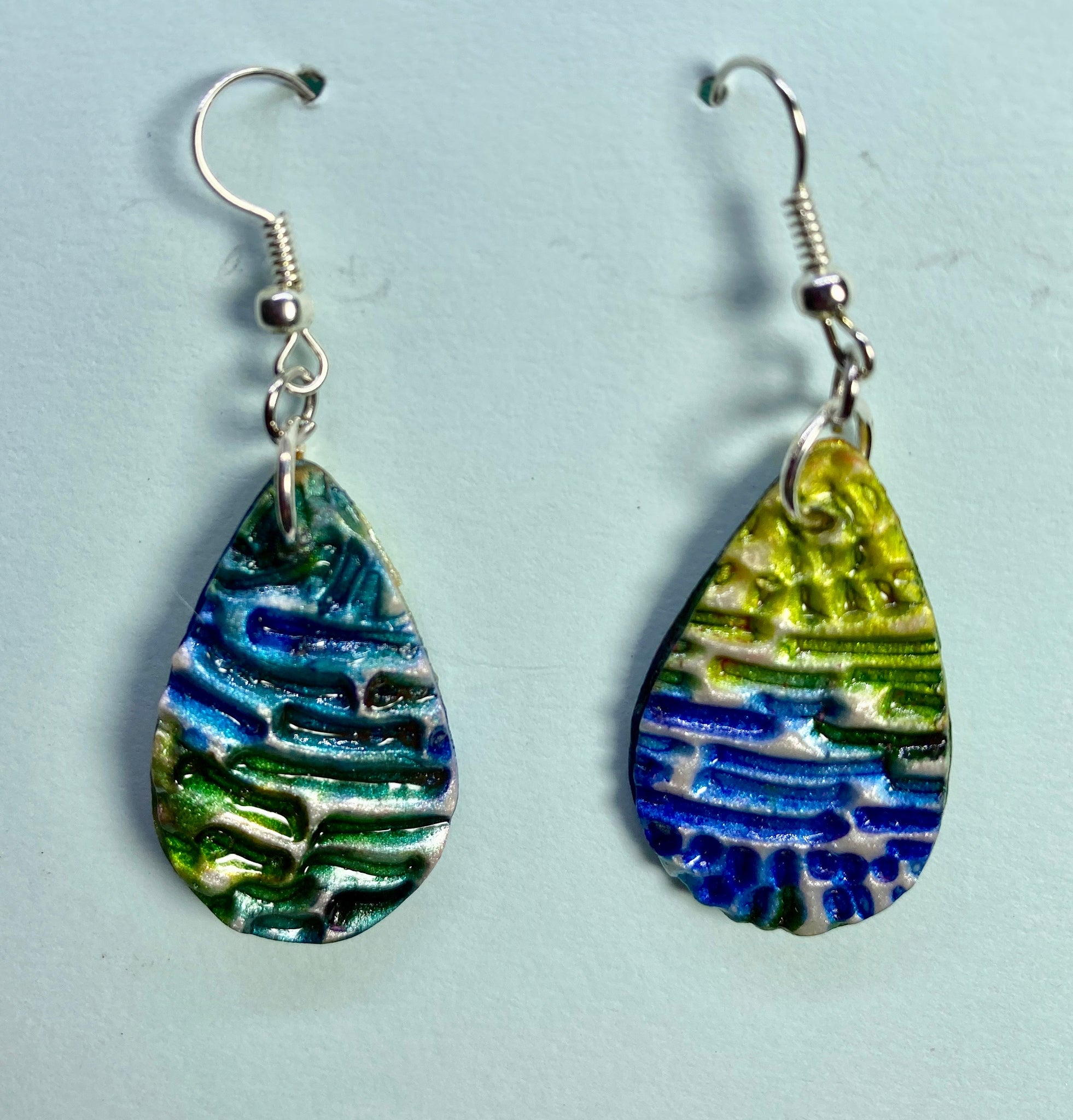 Earrings 253