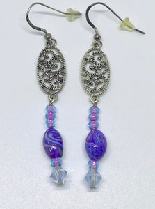 Earrings 255
