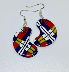 Earrings 267