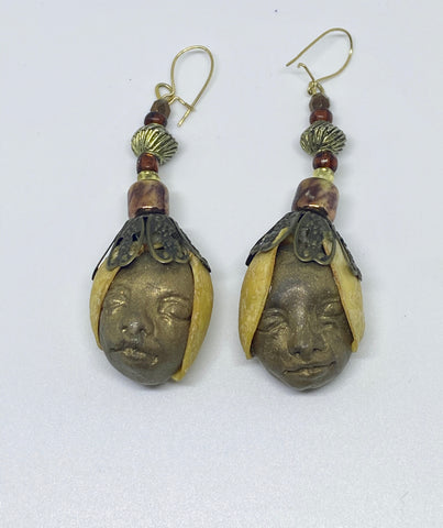 Earrings 268