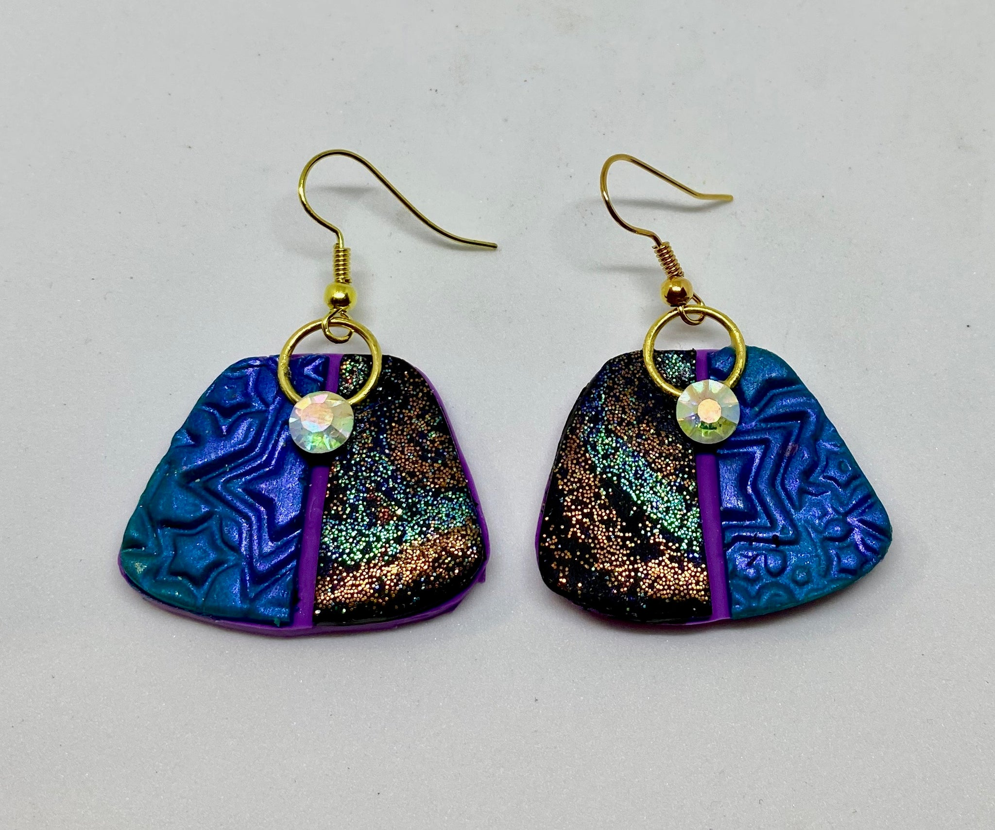 Earrings 284