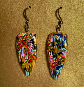 Earrings 233