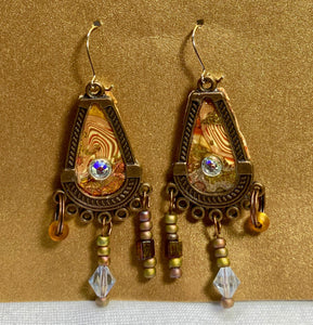 Earrings 238