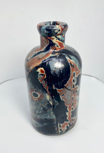 Earthly vase
