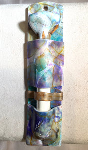 See Scroll Mezuzah