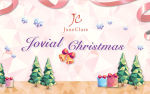 Jovial Christmas Exclusive