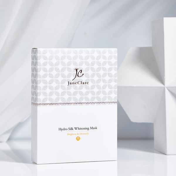 Hydro Silk Whitening Mask