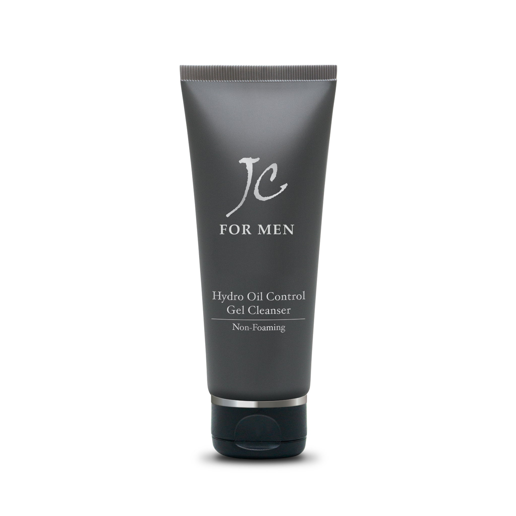 JC FOR MEN Hydro Oil-Control Gel Cleanser | 男士水潤控油潔面啫喱