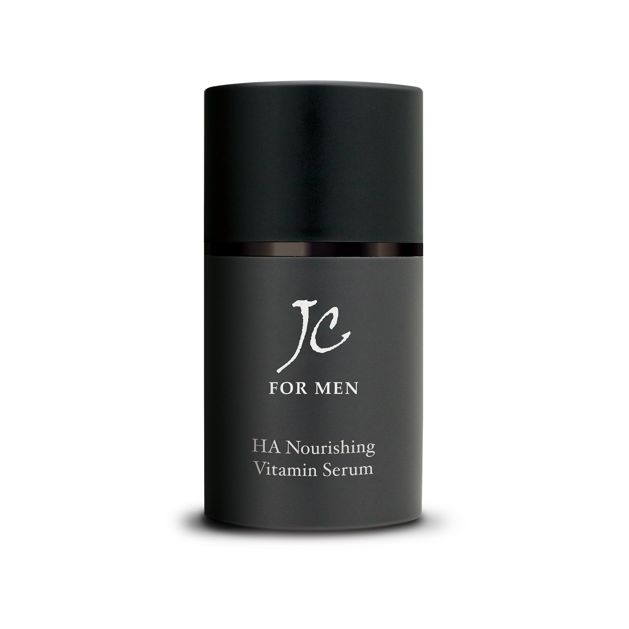 JC FOR MEN HA Nourishing Vitamin Serum | 男士深層滋養精華