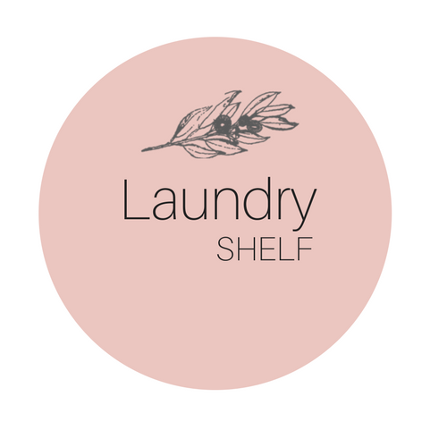Laundry Shelf