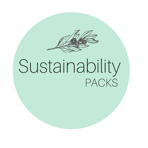 Unwrapped Sustainability Packs