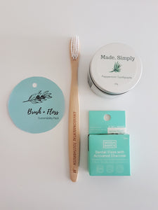 BRUSH + FLOSS SUSTAINABILITY PACK - seo-img
