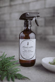 SECOND NATURE BOTANICALS - GLASS + MIRROR + STAINLESS STEEL POLISH 500ML AND 1 LITRE REFILL - seo-img