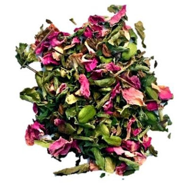 BALANCE LOOSE LEAF TEA - THE TEA CROWD - seo-img