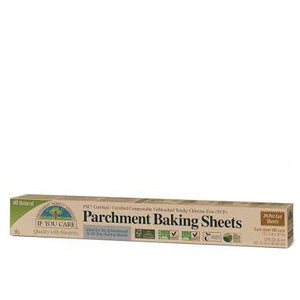 IF YOU CARE BAKING PAPER - 24 SHEETS - seo-img