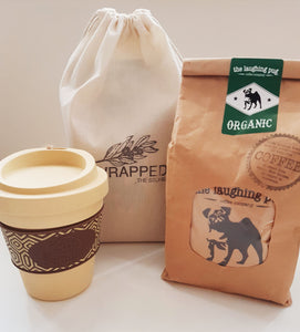 COFFEE + CUP SUSTAINABILITY PACK - ORGANIC FAIR TRADE - seo-img