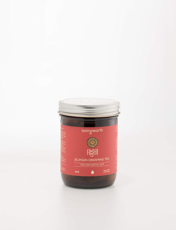 Loving Earth Jilungin Dreaming Tea 30g - seo-img