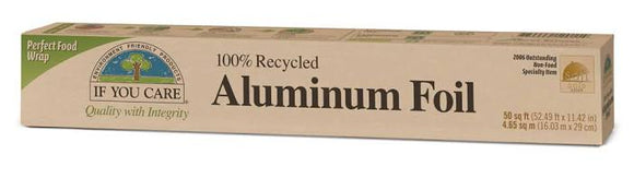 IF YOU CARE ALUMINIUM FOIL - seo-img