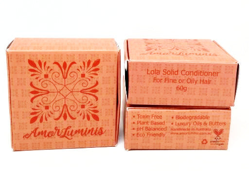 AMOR LUMINIS LOLA CONDITIONER BAR - seo-img