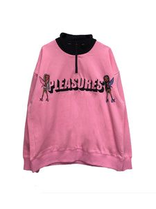 LHLA x PLEASURES FAIRY PULL OVER