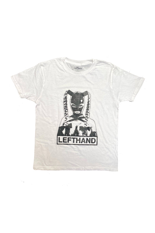 LEFT HAND PHYSICAL EDUCATION TEE