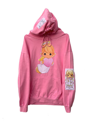 Precious moments hoodie