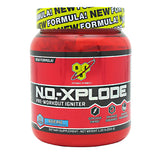 BSN N.O.-XPLODE Pre-Workout Supplement