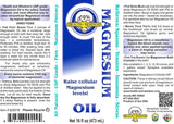 Magnesium Oil USP (16 oz)