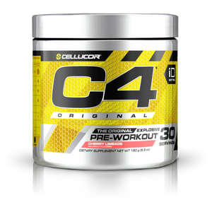 Cellucor - C4 Original Pre-Workout