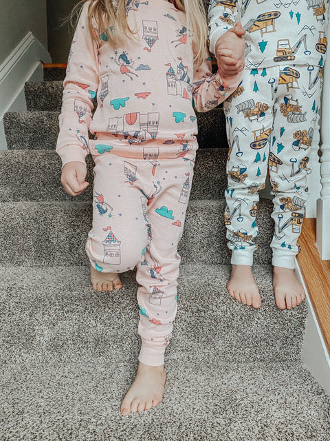 favorite pajamas for kids and toddlers