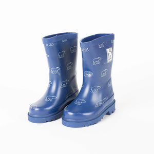 Factory Seconds - Darkest Peru Rain Boot