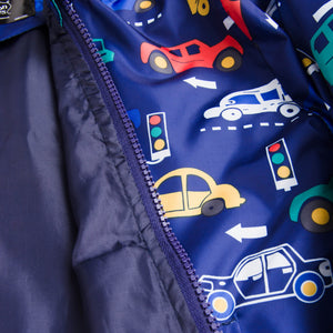 Windsor Cars Jacket