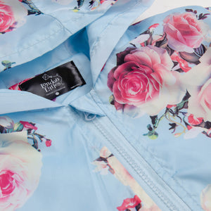 Windsor Blue Floral Jacket