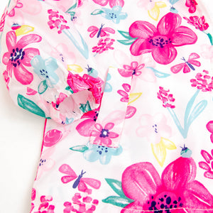 Windsor Pink Floral Jacket