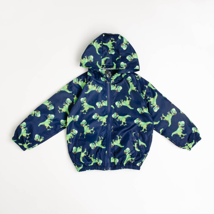 Windsor Dinosaur Jacket
