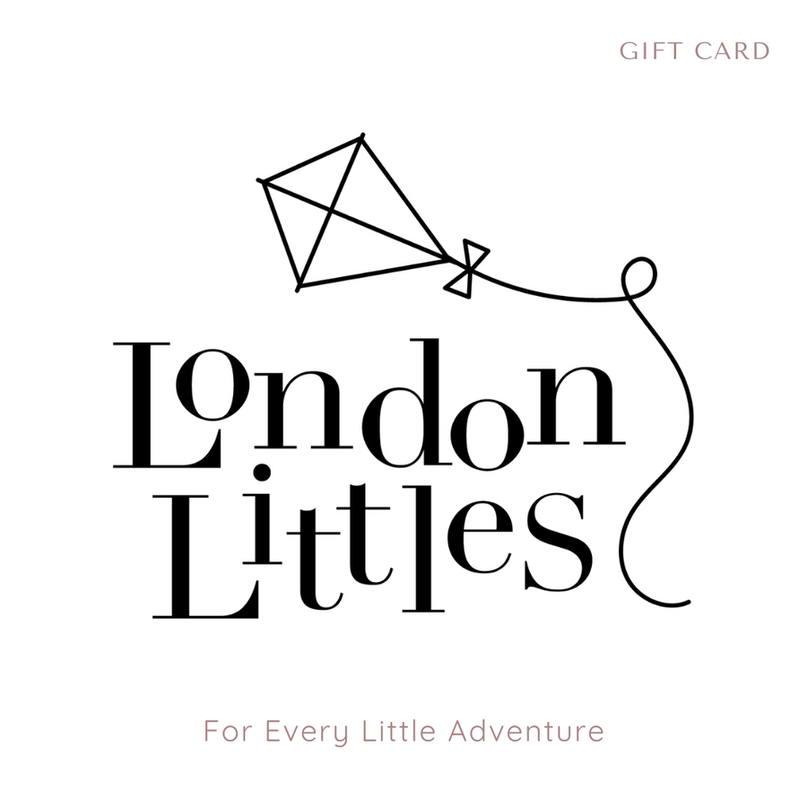 London Littles Gift Card