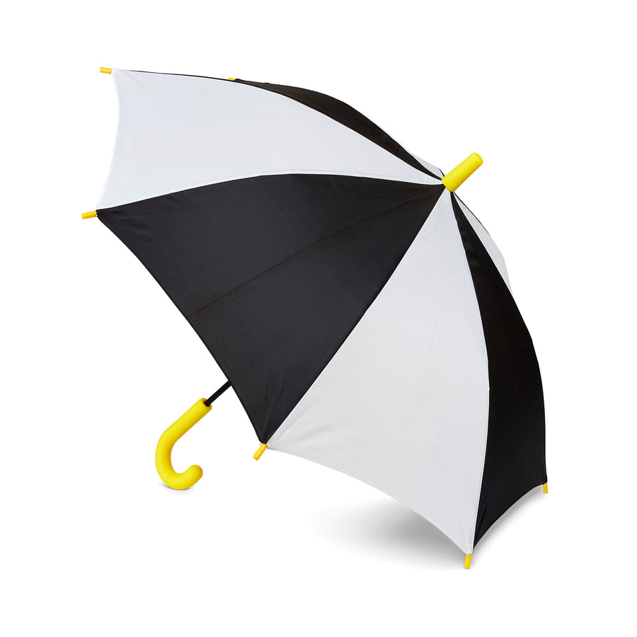 Camden Umbrella - Black & White