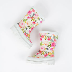 Kensington Dove Rain Boot
