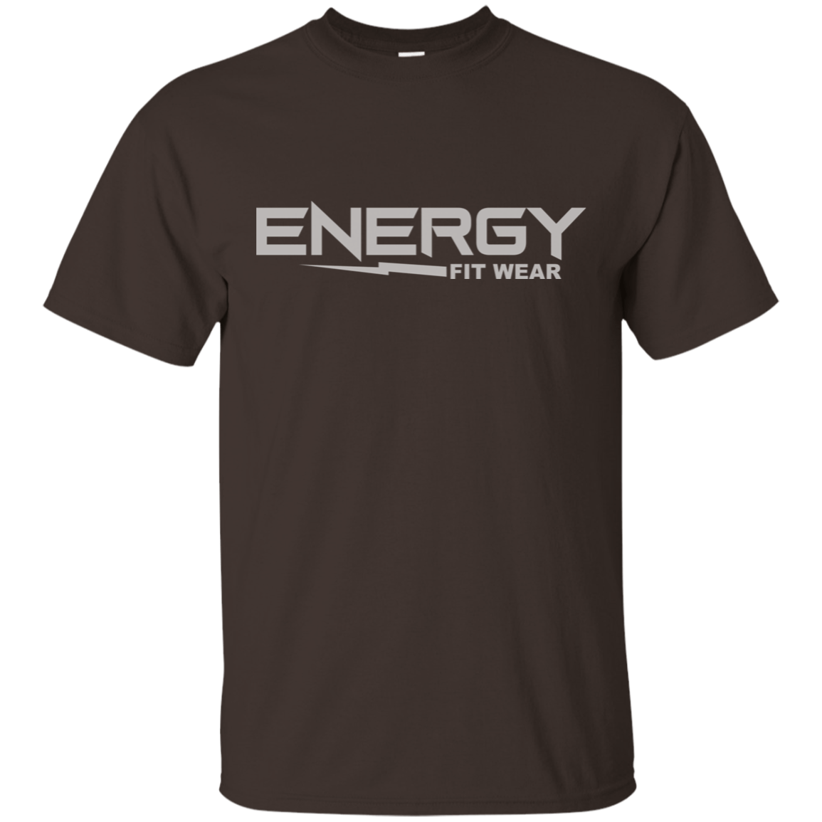 Ultra Cotton Energy Fit Wear T-Shirt